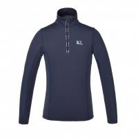 Kingsland Damien Junior Trainingsshirt Blauw