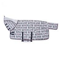 Kingsland Top Notch Vliegendeken met hals