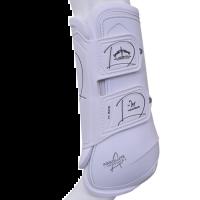 Veredus Peesbeschermers Absolute Velcro Voor Wit