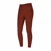 Kingsland Katja Dames Rijlegging Full Grip Burnt Henna