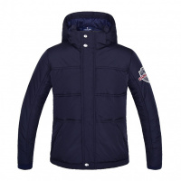 Kingsland Dominick Junior Jas Blauw