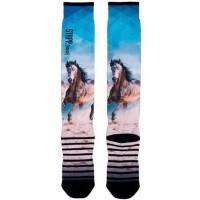 Stapp Sokken Limited Edition Print Horse Running
