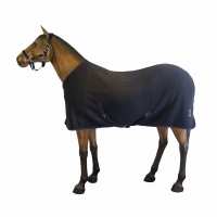 Kingsland Wool Evolution Transport/Stal Deken Blauw