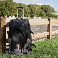 Kingsland Annis Trolley Bag, Blauw