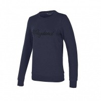 Kingsland Felicity Roundneck Sweat Vest Dames, Blauw