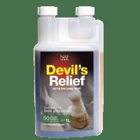 NAF DEVILS RELIEF 1 liter