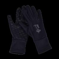 Kingsland Nome Fleece Handschoenen Blauw