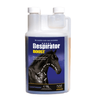 NAF RESPIRATOR BOOTS 1 liter