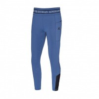 Kingsland Kandy Meisjes Rijlegging Full Grip Blauw Moonlight