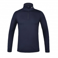 Kingsland Iapetos Heren Trainingsshirt Blauw