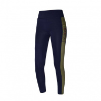 Kingsland Jenna Dames Rijlegging Full Grip Blauw