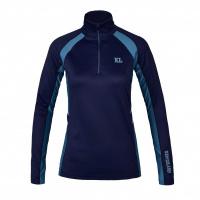 Kingsland Ilda Training Shirt Hydro Blauw