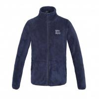 Kingsland Dane Junior Fleece Vest Blauw