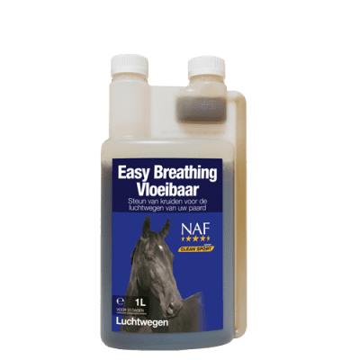 Foto van NAF EASY BREATHING VLOEIBAAR 1 liter