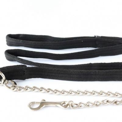 Foto van HB Voorbrenglijn met hengstenketting Zwart/Goud