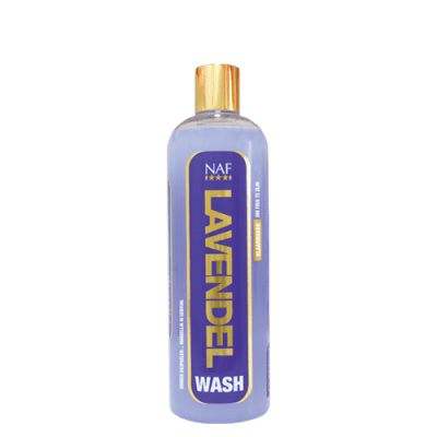 Foto van NAF LAVENDEL WASH 500ML