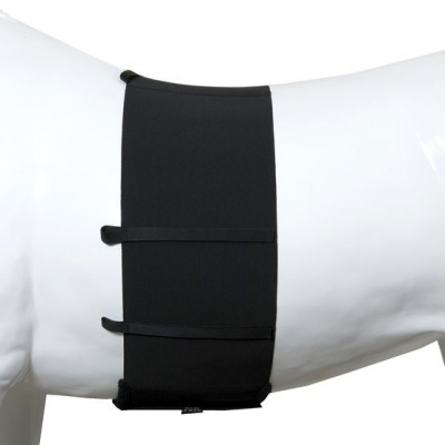 Foto van One Equestrian Body Bandage Zwart