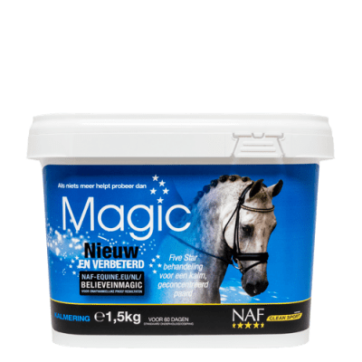 Foto van NAF MAGIC POEDER 750G