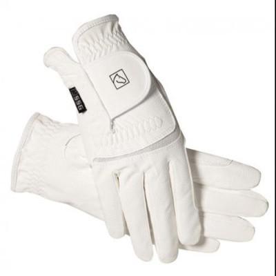 Foto van SSG Gloves, Rijhandschoenen Digital Style 2100, Wit