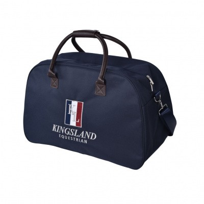 Foto van Kingsland Angelo Weekend Bag, Blauw