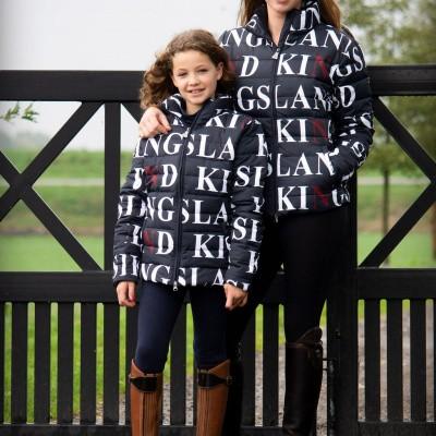 Foto van Kingsland Klanniken Dames jas