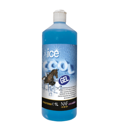 Foto van NAF ICE COOL GEL 1 liter