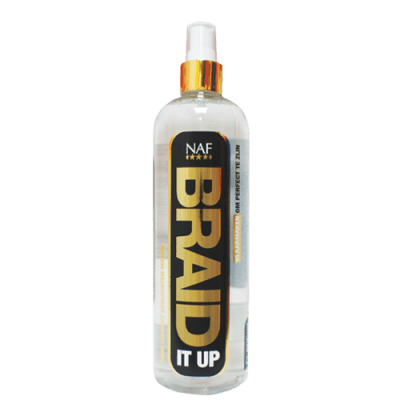 Foto van NAF BRAID IT UP 500ML