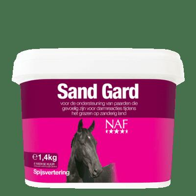 Foto van NAF SAND GARD 1.4KG
