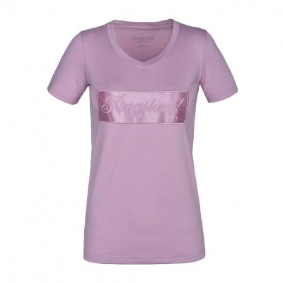 Foto van Kingsland Luna Dames Shirt Lilac