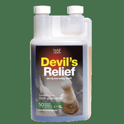 Foto van NAF DEVILS RELIEF 1 liter