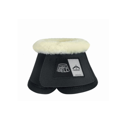 Foto van Veredus Safety-Bell Light Save the Sheep Zwart