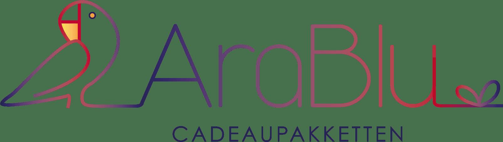 logo van AraBlu