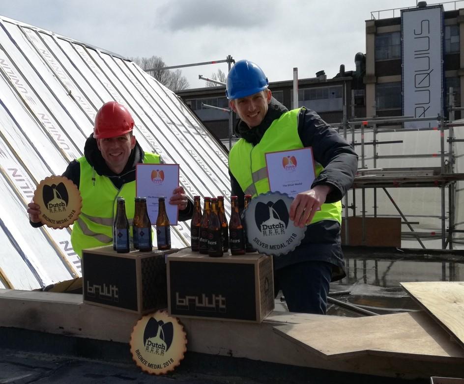 Winnaar Dutch Beer Challenge 2018