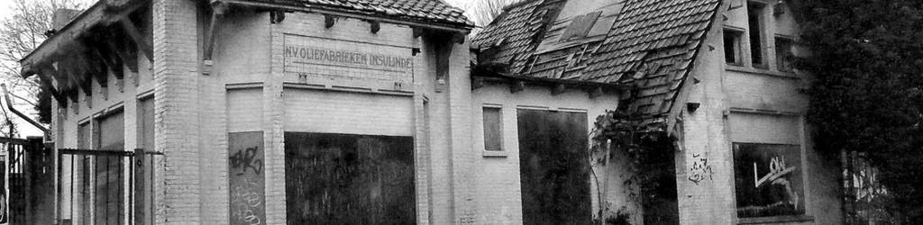 brouwerij Bruut huisje insulinde Amsterdam