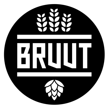 logo of Bruut Bier