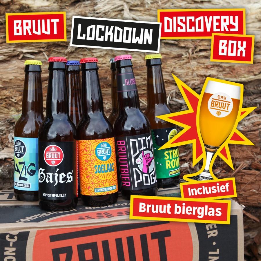 Sixpack Assorti Special beers