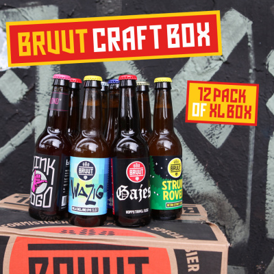 Craftbier Discovery Box