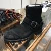 Afbeelding van Belstaff Trailmaster Boot Black