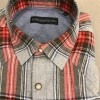 Afbeelding van Drykorn Samu checked shirt Red