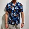 Afbeelding van Brian Dales Hawai Shirt