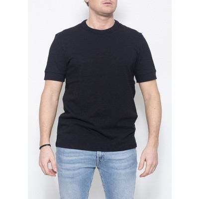 Drykorn Raphael T-sweat Black