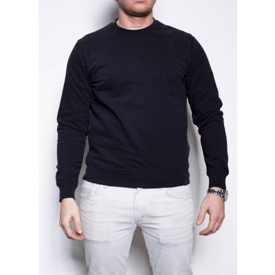 Belstaff Lewisham Sweat Black