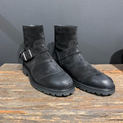 Foto van Belstaff Trailmaster Boot Black