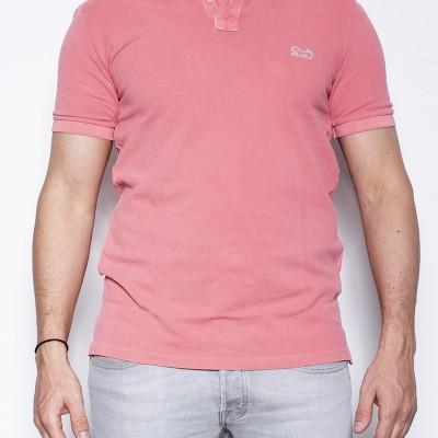 Foto van Lion Brand Polo Shirt Dubarry