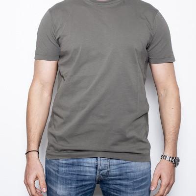 Bellwood T-shirt dark Olive