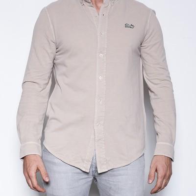 Foto van Lion Brand Grant Shirt Moonlight