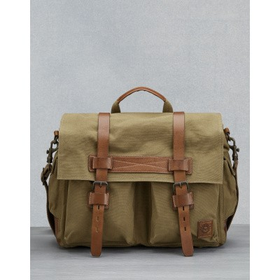 Foto van Belstaff Colonial Bag