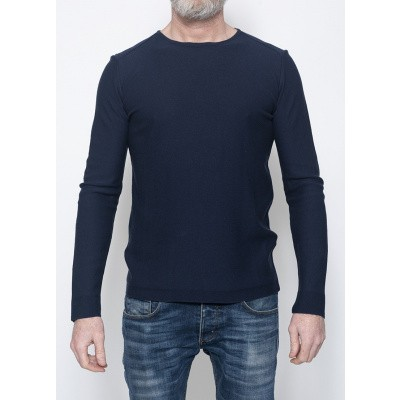Hannes Roether Knit Sweat