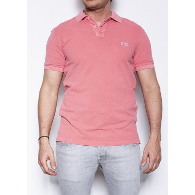 Lion Brand Polo Shirt Dubarry
