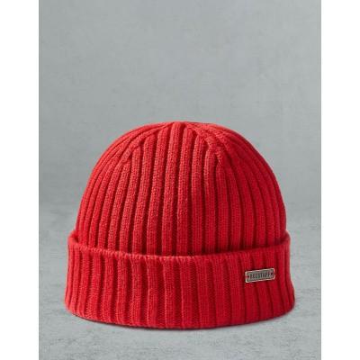 Foto van Belstaff Watch Hat Red